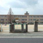 平岡北小学校(周辺)