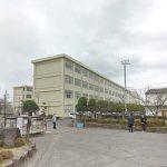 平岡中学校(周辺)